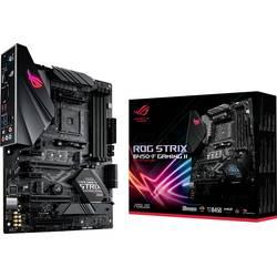 Základní deska Asus ROG STRIX B450-F GAMING II Socket AMD AM4 Tvarový faktor ATX Čipová sada základní desky AMD® B450