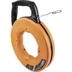 Vtahovací páska z nerezové oceli 3 mm x 38.1 m 56340 Klein Tools 1 ks