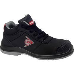 Bezpečnostní obuv S3 Dunlop First One 2110-43, vel.: 43, černá, 1 pár