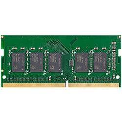 Paměť RAM pro server Synology Synology DS1821+Synology DS1621+ D4ES01-4G 4 GB 1 x 4 GB DDR4-RAM 2666 MHz