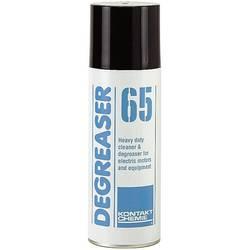 Čistič elektroniky DEGREASER 65 Kontakt Chemie DEGREASER 65, 11309-AF 200 ml