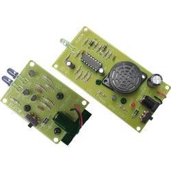 Infračervená světelná závora Velleman MK120, 9 V/DC (stavebnice)