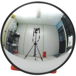 Bezpečnostné nástenné zrkadlo VISO, 33 cm