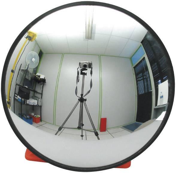 Bezpečnostní nástěnné zrcadlo VISO, 33 cm