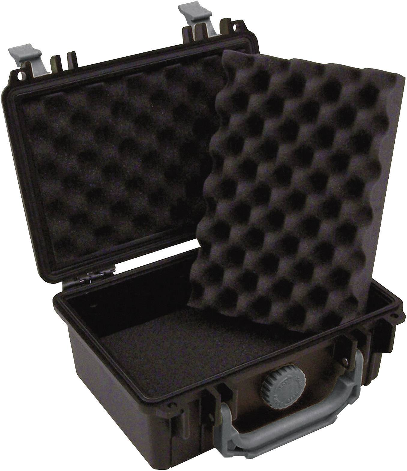 Outdoorový kufor Viso WAT210, 210 x 167 x 90 mm