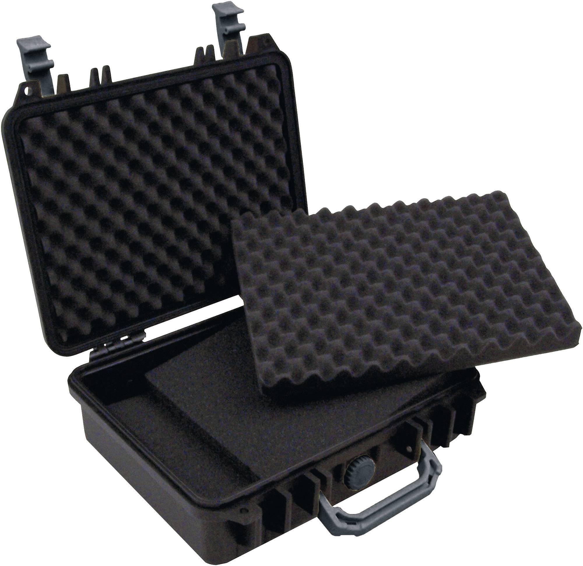 Outdoorový kufor Viso WAT330, 330 x 280 x 120 mm
