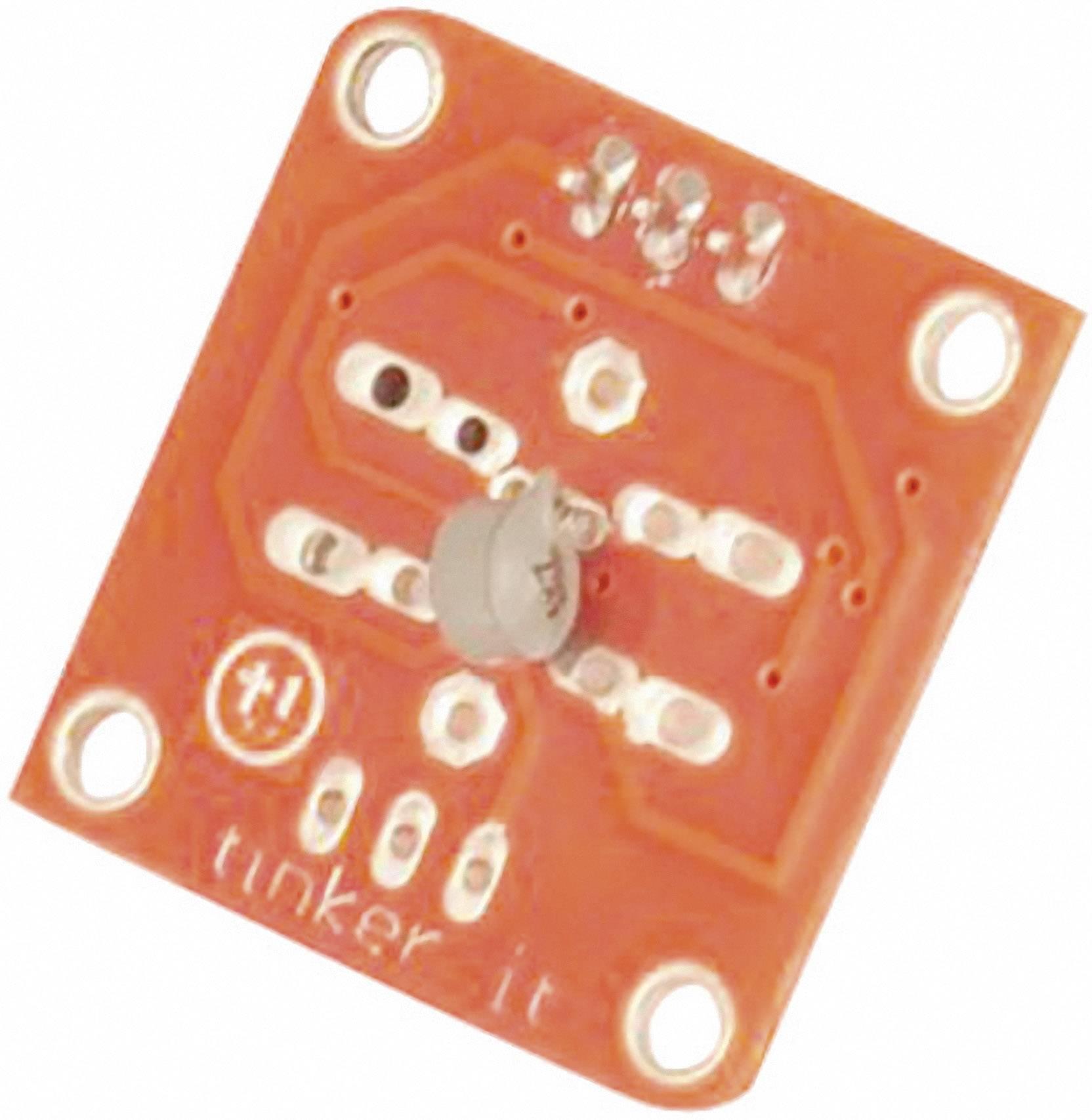 Tepeplný senzorový modul (thermistor) Arduino T000200