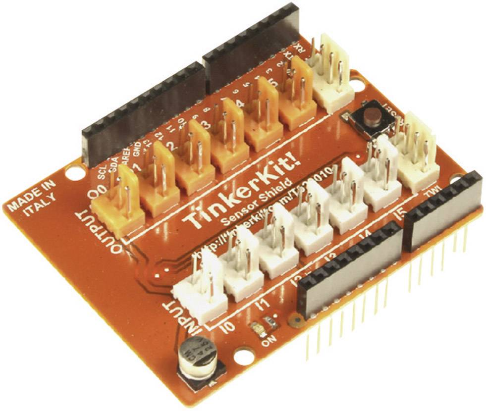 Arduino Tinkerkit T020010
