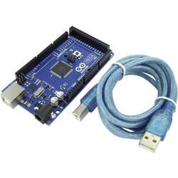 Vývojová deska Arduino Pro Mega 2560 REV3 s USB kabelem