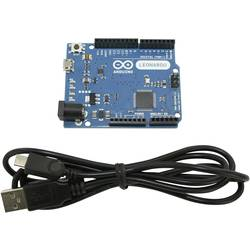 Vývojová deska Arduino DVAR-A000057 s USB kabelem