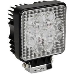 Pracovný svetlomet Perel LEDA250NW, 12 V, 24 V, (š x v) 108 mm x 135 mm, 1800 lm