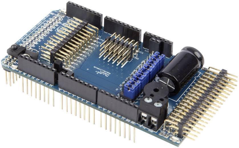 Arduino Velleman VRSSM VRSSM