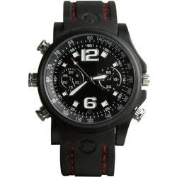 Bezpečnostná kamera Technaxx 176810, v hodinkách, 640 x 480 pix, 8 GB
