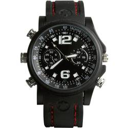Bezpečnostná kamera Technaxx 3233, v hodinkách, 640 x 480 pix, 4 GB