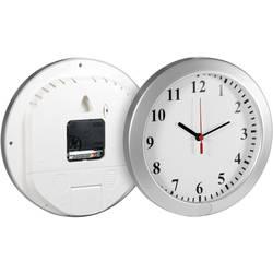 Bezpečnostná kamera v nástenných hodinách Technaxx 4218, 1280 x 720 pix, 32 GB