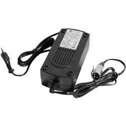 Nabíječka SXT Scooters SP0059 Vhodné pro: 48V elektroskútr, elektroskútr SXT černá