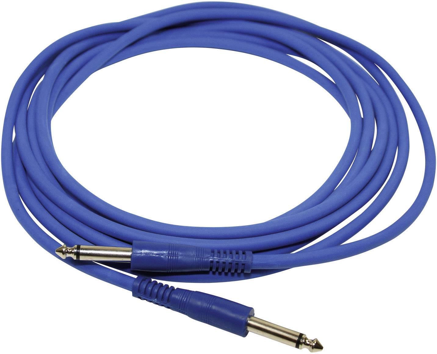 Kabely a konektory pro jeviště a studia
