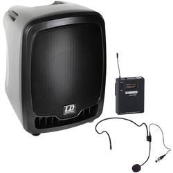 Mobilní PA reproduktor LD Systems Roadboy 6.5, napájeno akumulátorem
