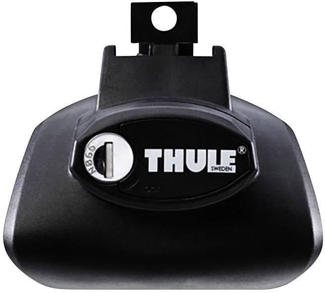 Strešný nosič Thule Foot pack Rapid Railing 757