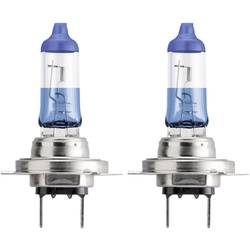 Halogénová žiarovka Philips ColorVision H7 bleu 12972CVPBS2, H7, 55 W, 1 pár