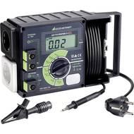 Metratester Gossen Metrawatt 5+, DIN VDE 0701 / 0702