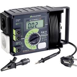 Přístrojový tester Gossen Metrawatt METRATESTER 5+ DIN VDE 0701 část 1 - 240, DIN VDE 0702 Kalibrováno dle DAkkS