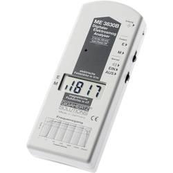 NF analyzátor elektrosmogu Gigahertz ME 3830B, 16 Hz - 100 kHz