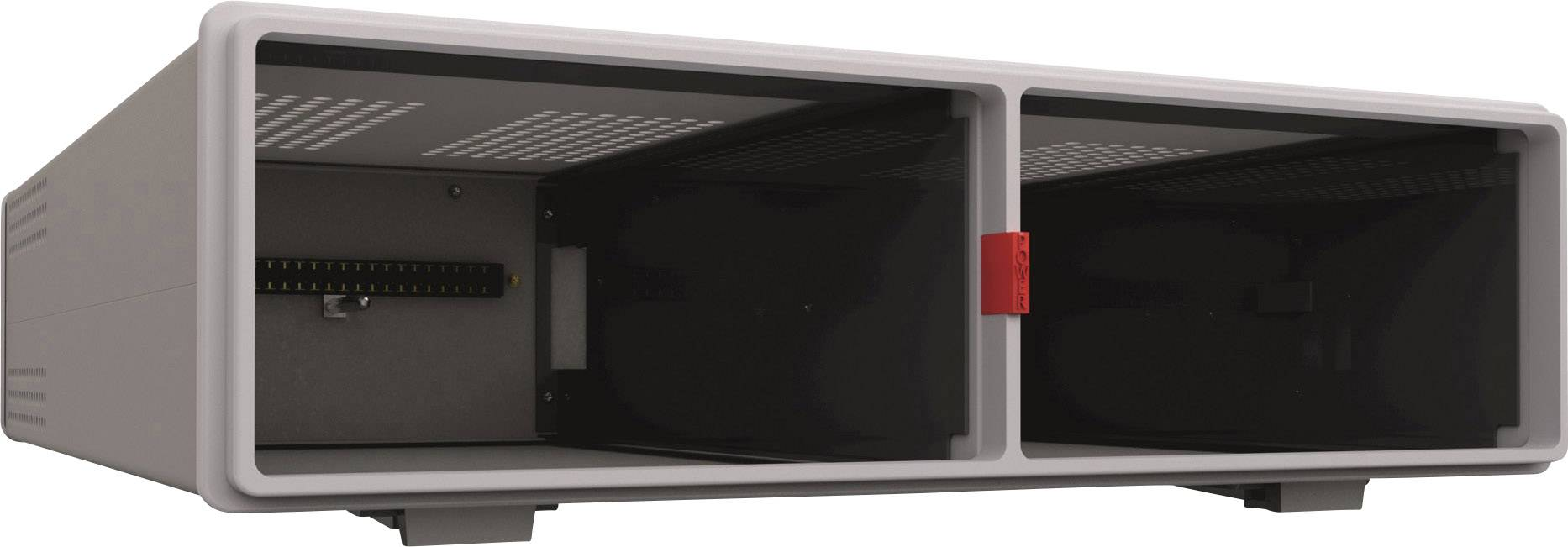 Základní přístroj Hameg HM 8001-2