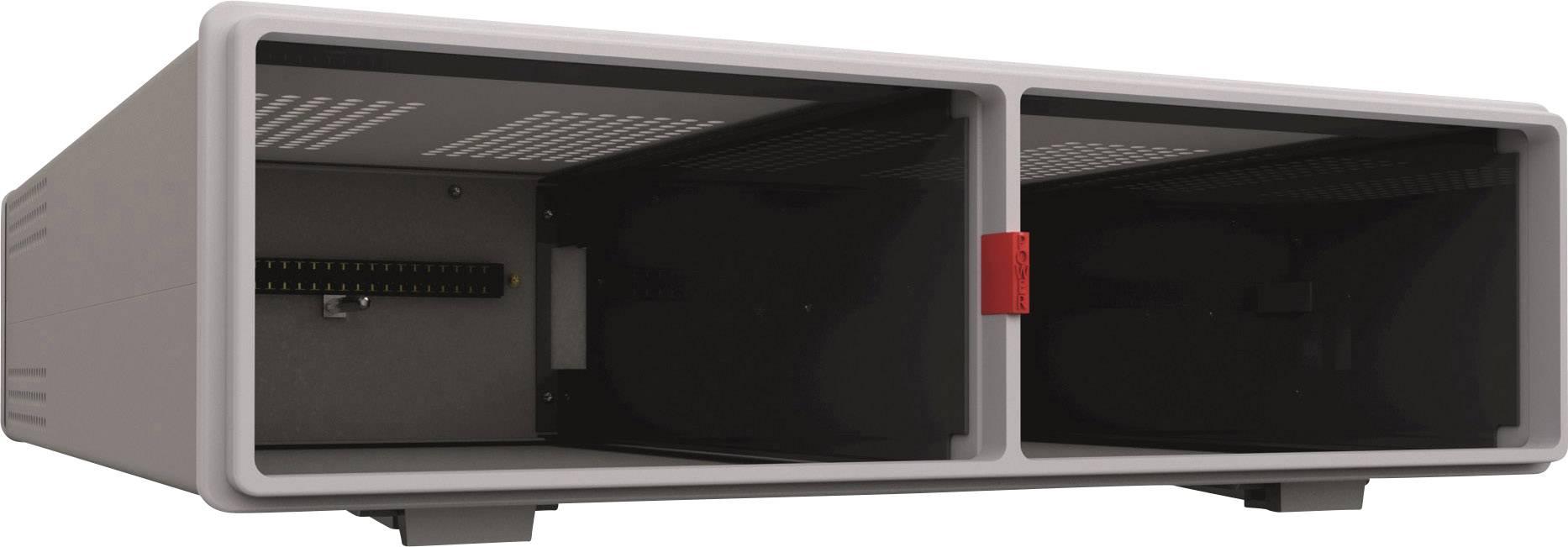 Základný prístroj Hameg HM 8001-2