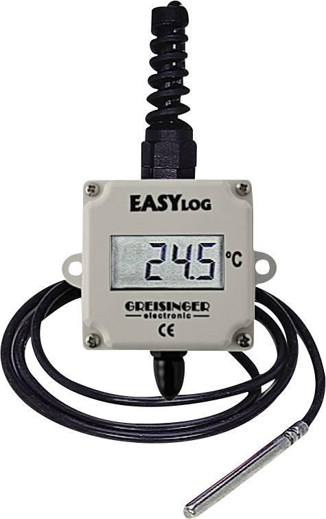 Datalogger pro měření teploty Greisinger EASYLog 40KH, 103430