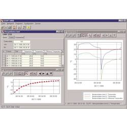 Merací software Greisinger GSOFT 3050 pre GMH 3150, 3830, 3850, 5530