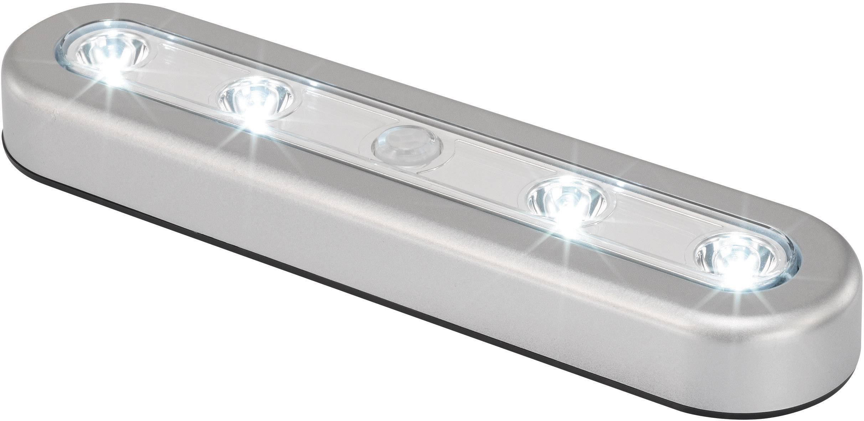 Přenosné LED osvětlení s pohybovým senzorem Renkforce SN301S