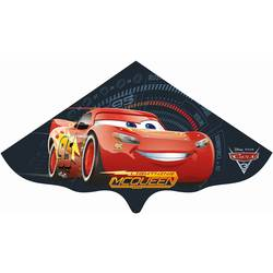 Drak jednošňůrový Disney Cars Lightning McQueen rozpětí 1150 mm