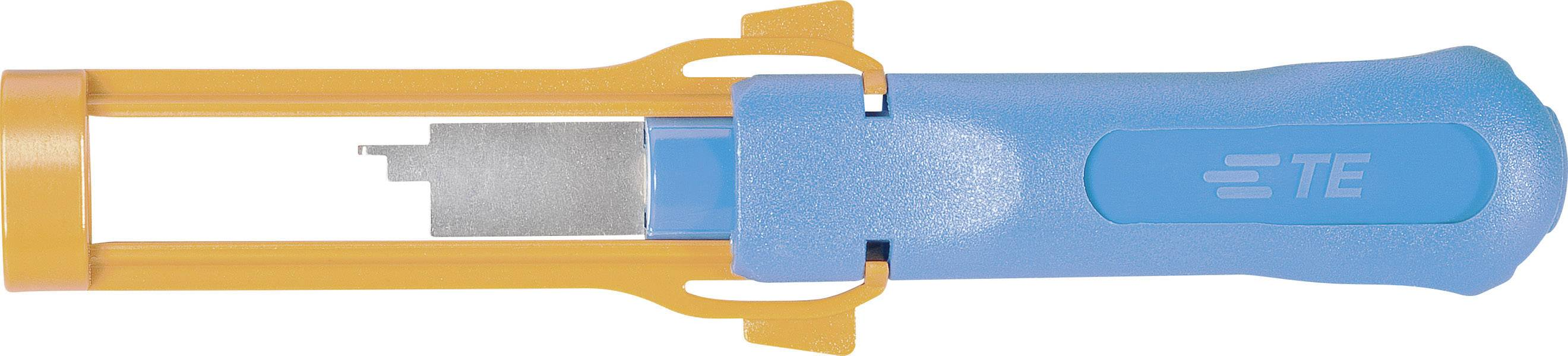 Extrakční nástroj TE Connectivity Mikro-MaTch (5-1579008-3), CuSn
