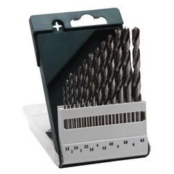 Sada špirálových vrtákov do kovu Bosch Accessories 2609255061, N/A, HSS, 1 sada