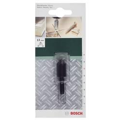 """Záhlubník nástrojová ocel Bosch Accessories 2609255125, 1/4"""" (6,3 mm), 10 mm, 1 ks"""