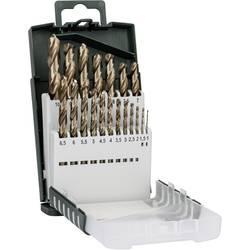 Sada špirálových vrtákov do kovu Bosch Accessories 2609255133, N/A, HSS, 1 sada