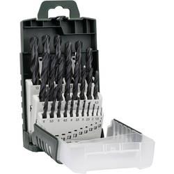 Sada špirálových vrtákov do kovu Bosch Accessories 2609255135, N/A, HSS, 1 ks
