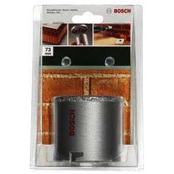 Vŕtacia korunka 53 mm Bosch Accessories 2609255622, 1 ks
