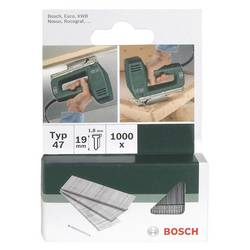 Jehla typ 47 1000 ks Bosch Accessories 2609255810