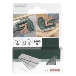 Jehla typ 47 1000 ks Bosch Accessories 2609255811