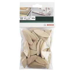 Plochá hmoždinka Bosch Accessories 2609256601, Vnější délka 55 mm, Vnější Ø 4 mm, 50 ks