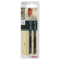 Čepel nožové pilky HCS, U 144 D Bosch Accessories 2609256758 2 ks