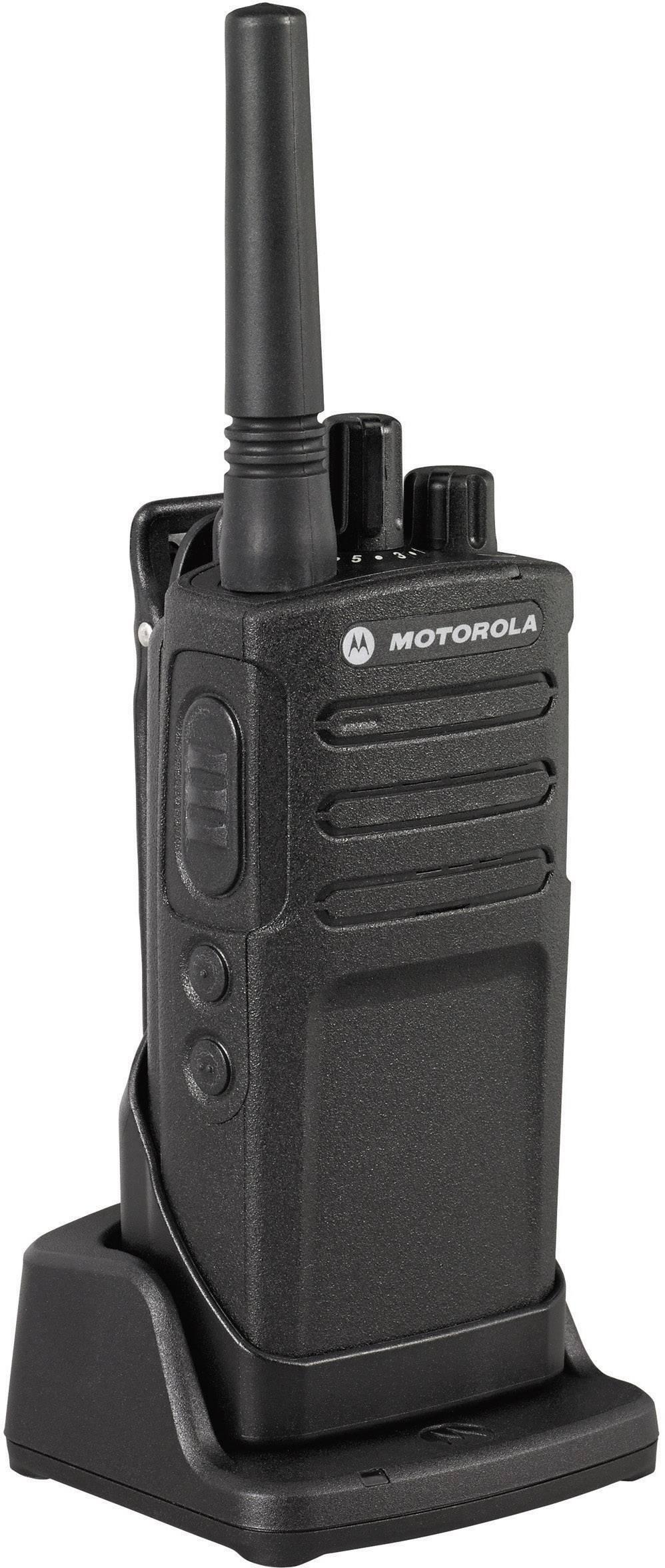 PMR rádiostanica Motorola XT 420