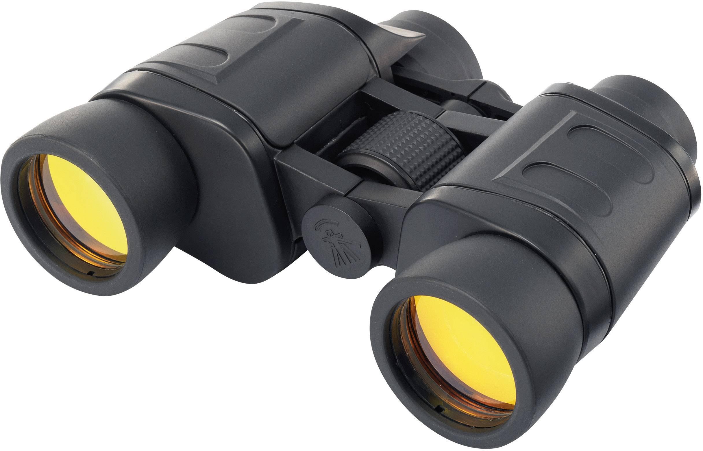 Ďalekohľad Renkforce 8x40 Binocular, čierna