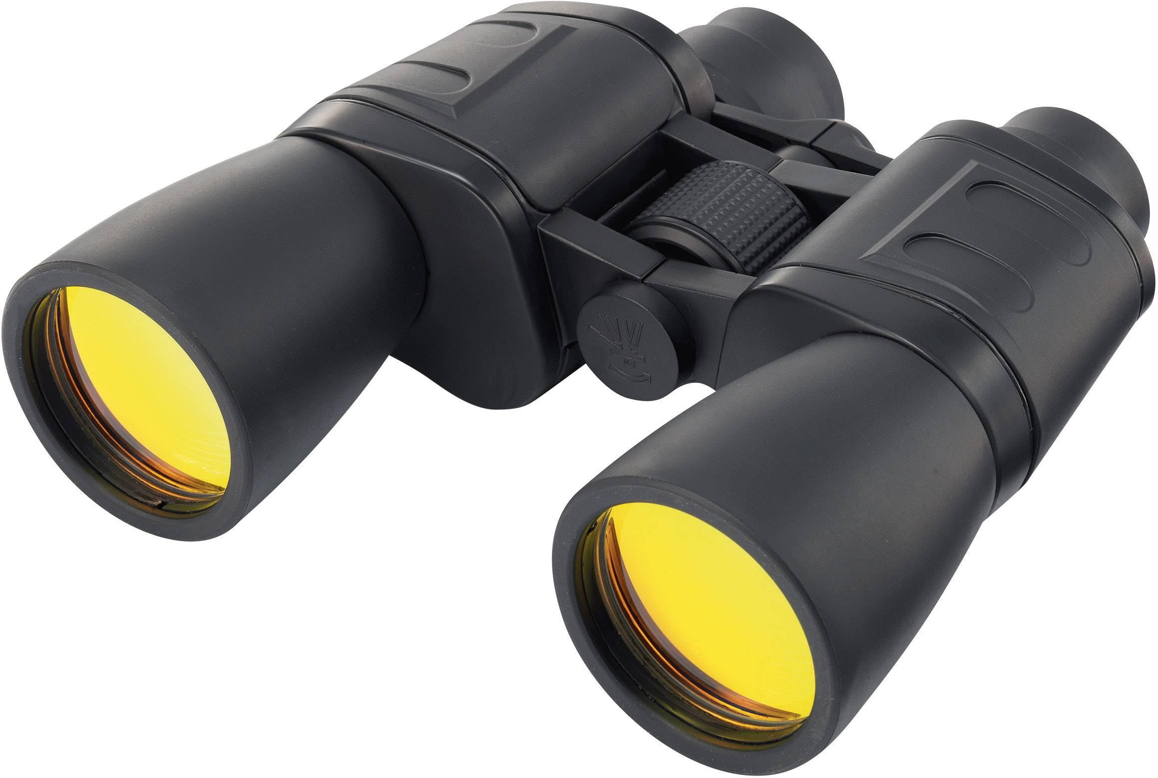 Ďalekohľad Renkforce 7x50 Binocular čierna