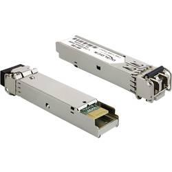SFP vysílací modul 1 GBit/s 550 m Delock 86186 Typ modulu SX