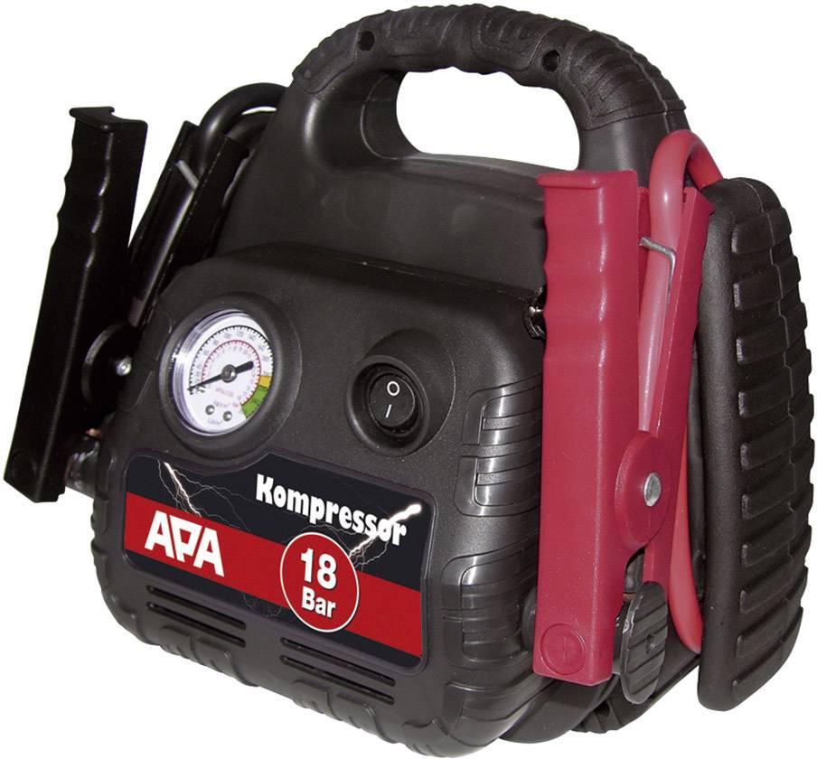 Systém na rýchle štartovanie auta APA Powerpack 16540