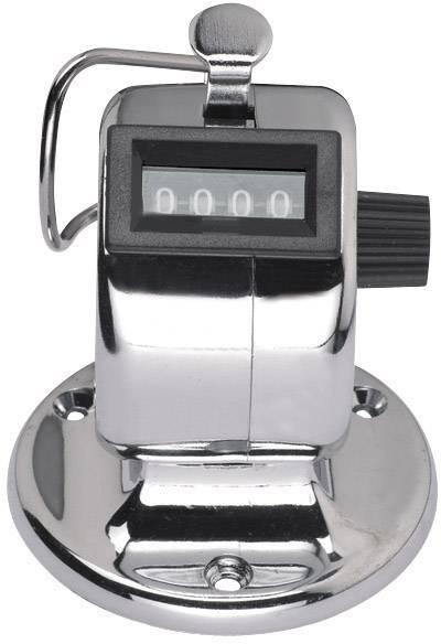 Mechanické ruční počítadlo VOLTCRAFT JN28D