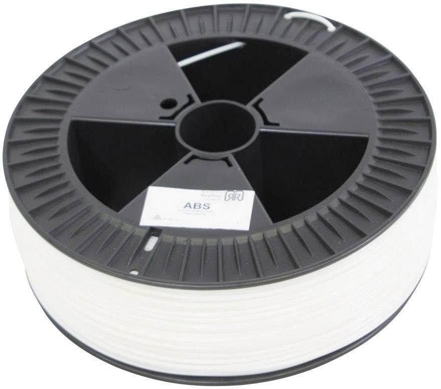 Vlákno pre 3Dtlačiarne, German RepRap 100276, ABS plast , 3 mm, 2.1 kg, prírodná